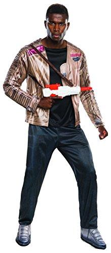 Deluxe Adult Finn Costume