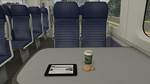 High Speed Trains Box with Download Code screenshot