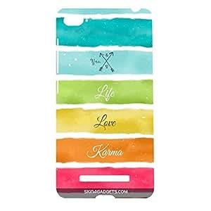 Skin4Gadgets Lets Love Life Phone Designer CASE for XIAOMI MI4I