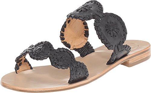 jack-rogers-womens-lauren-black-sandal-7-m