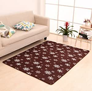 Hot sale rugs and carpets soft carpet modern for Living room rugs amazon