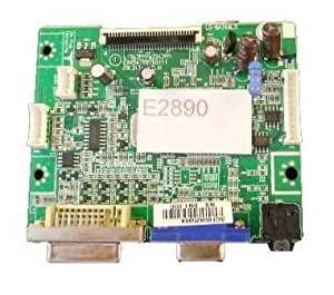 GENUINE VGA BOARD FOR LG TV MODEL W2242PK-SS PN#E227809