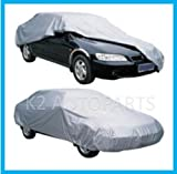 SMART COUPE WATER RESISTANT FULL OUTSIDE CAR COVER