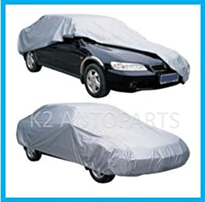 PEUGEOT 206 CC (2001-2007) Water Proof Full Outside Car Cover