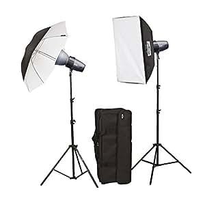 Metz 9212029 BL-200 SB/UM Kit II Mecastudio Studioblitzgerät