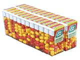 Ferrero Tic Tacs Cherry and Passion Fruit