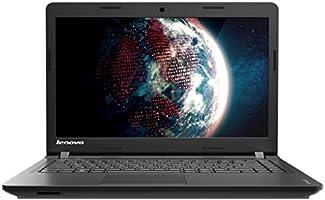 Lenovo Ideapad 15.6-inch Laptop (Core i3 5th Gen/4GB/1TB/DOS/Integrated Graphics) Black