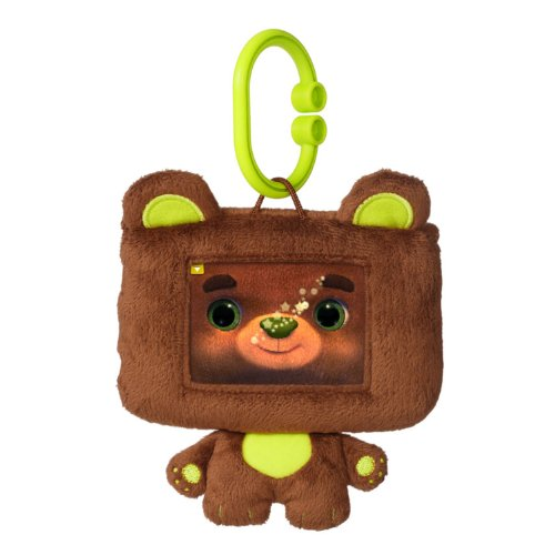 Infantino HappiTaps Plush and Huggable cover,