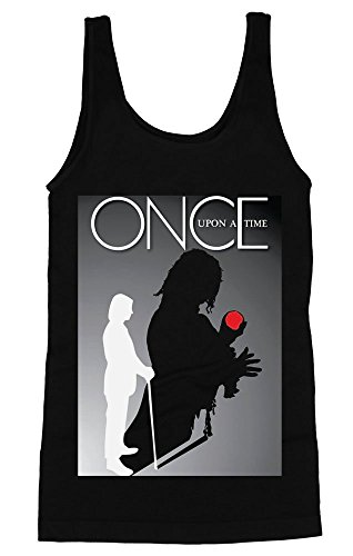 Once Upon A Time Art Women's Tank Top XX-Large