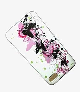 2010kharido New Designer Soft Tpu Silicon case cover Back Skin for Blackberry Z10 #3