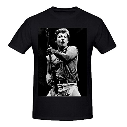 niwaho-design-newsweeks-cover-on-bruce-springsteen-t-shirt-cotton-o-neck-men-black