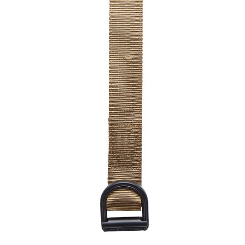 5.11 Tactical #59409 1.5-Inch Trainer Belt (Coyote Brown, 4X-Large)