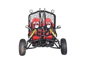 KANDI 800cc 2-seat Go Kart (KD-1000GKA-2)