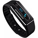 KESSDER Smart Watch Fitness Tracker With Heart Rate Activity And Sleep Monitor Call Notification App For Android...
