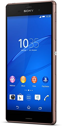 Sony-Mobile-Xperia-Z3-Smartphone-dbloqu-52-pouces-16-Go-Android-import-Allemagne