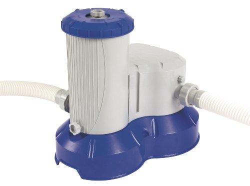 Bestway 58222 Flow Clear Pool Filter Pump 2500 Gallon