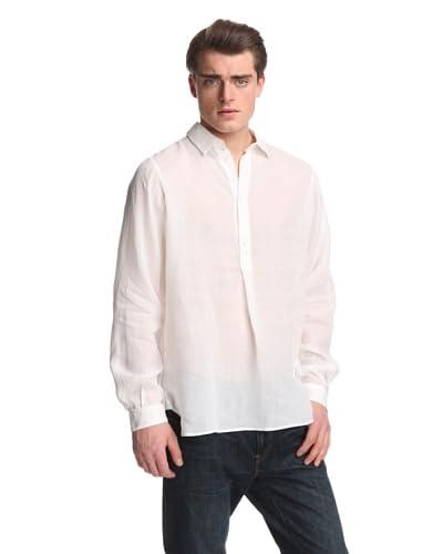 Dolce & Gabbana Men's Woven Shirt