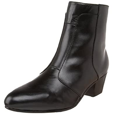 Giorgio Brutini Men's 80575 Dress Boot,Black,6 M US