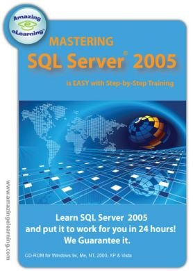 Learn Microsoft SQL Server 2005