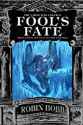 Fool's Fate by Robin Hobb cover image