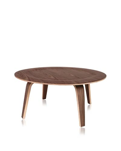 Control Brand The Saucer Coffee Table, Walnut