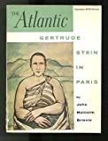 The Atlantic, September 1959, Volume 204, Number 3: Gertrude Stein in Paris