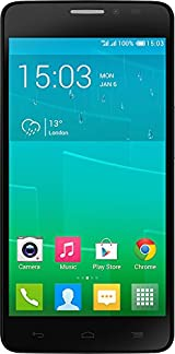 ALCATEL ONETOUCH IDOL™ X+ (Unlocked)