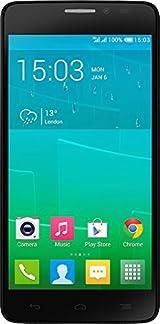 ALCATEL ONETOUCH IDOL™ X+ SMARTPHONE (Unlocked)