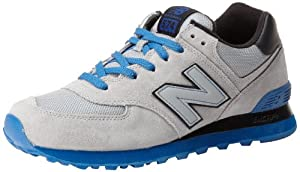 Balance Men's ML574 Sole Pack Collection Fashion Sneaker by New Balance