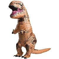 Rubie's Jurassic World Unisex T-Rex Inflatable Costume