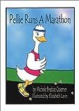 Pellie Runs A Marathon [Hardcover]