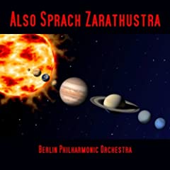 Also Sprach Zarathustra: The Convalescent (Part II) / The Dance Song / The Night Song / Song Of The Night Wanderer