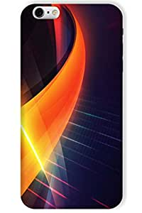 IndiaRangDe Case For Apple iPhone 6 Plus + Printed Back Cover