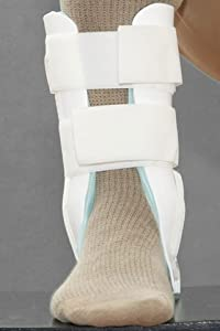 Orthopedic Gel Cold Therapy Ankle Brace by Air Gel