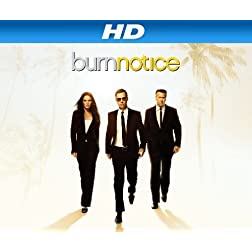 Burn Notice Season 6 [HD]