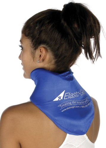 Elasto Gel Cervical Collar Wrap - Fibromyalgia Pain Relief