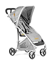 Babyhome Emotion Stroller in Cloud