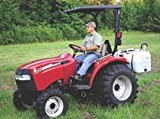 Great Day TAP1000 Big Top Tractor Canopy For All Category 1 Tractors With Roll Bars