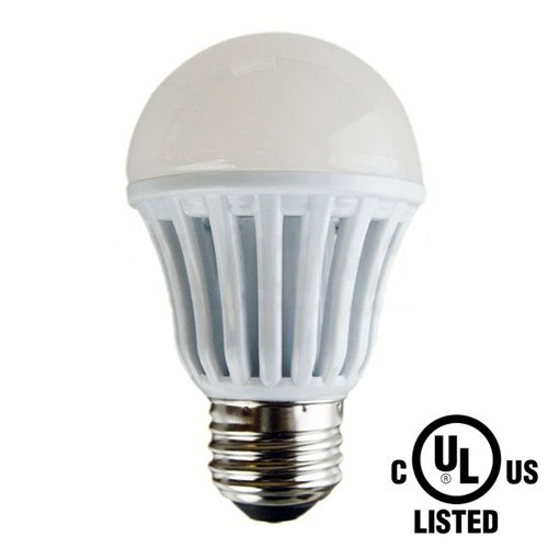 Paclights Plus40 Extra Bright Led Light Bulb, 4-Watt, Cool White / Daylight, 40W Replacement, 50W Equivalent (500 Lumens), E26 Medium Base A19, Ul Listed