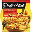 Simply Asia Noodle Bowl, Spicy Kung Pao, 8.5-Ounces (Pack of 6) ( Value Bulk Multi-pack) by Simply Asia