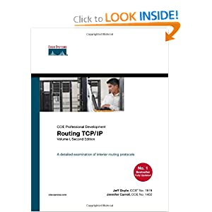 Routing TCP/IP, Second Edition, Volume
