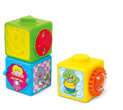 Playgo Action Blocks