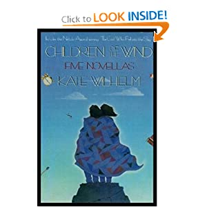Children of the Wind by Kate Wilhelm