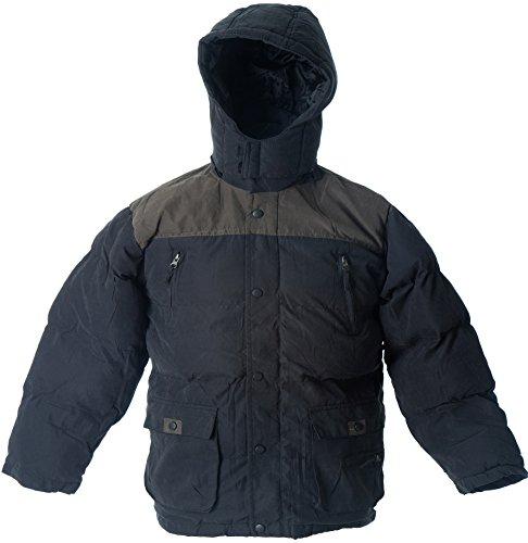 Tone Puffer Coat XL-20