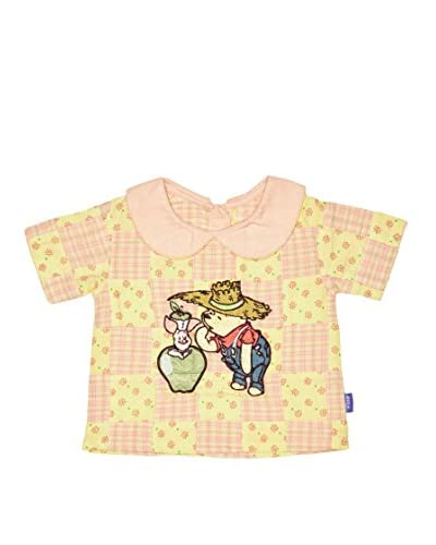 Fantasy Store T-Shirt Winnie The Pooh Baby Girl [Multicolore]