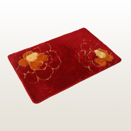 Naomi - [Happy Festival] Beautiful Home Rugs (19.7 by 31.5 inches)