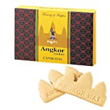 アンコールワットクッキー 6箱セット 【カンボジア お土産 輸入食品 スイーツ】166141