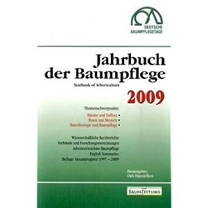 Jahrbuch der Baumpflege 2009