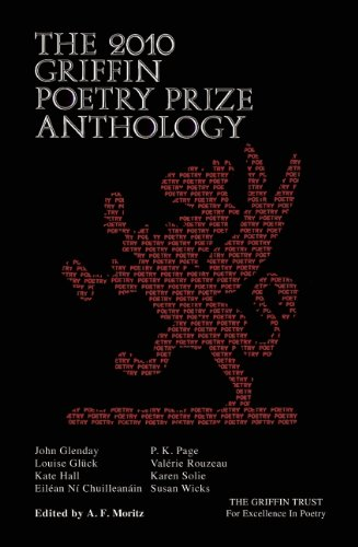 The Griffin Poetry Prize Anthology 2010