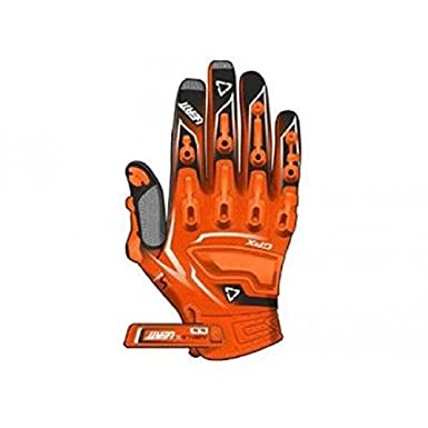 Gants leatt brace gpx 5.5 lite orange-noir-blanc t.xl - 10 - Leatt 433078XL